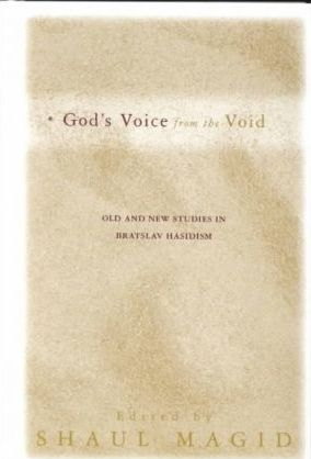 God's Voice from the Void