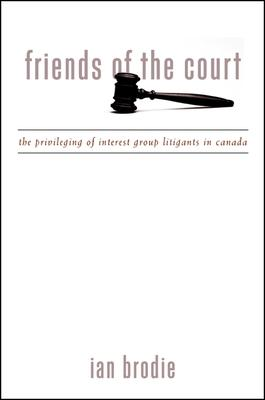 Friends of the Court