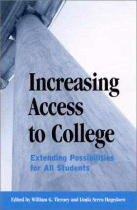 Increasing Access to College