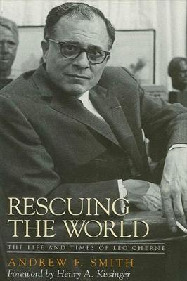 Rescuing the World