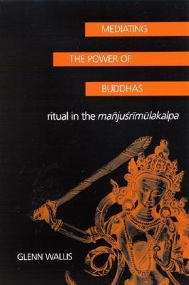 Mediating the Power of Buddhas