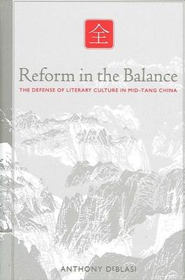 Reform in the Balance
