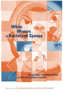 White Women in Racialized Spaces