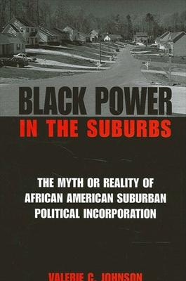 Black Power in the Suburbs