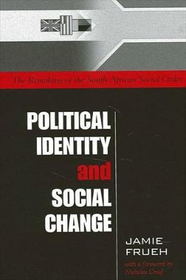 Political Identity and Social Change