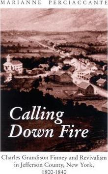 Calling Down Fire