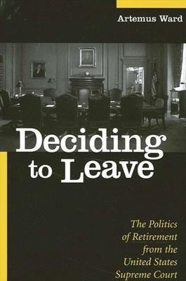 Deciding to Leave