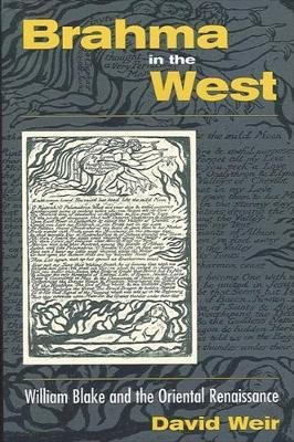Brahma in the West
