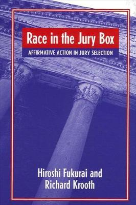 Race in the Jury Box