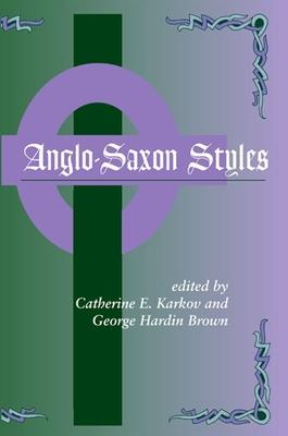 Anglo-Saxon Styles