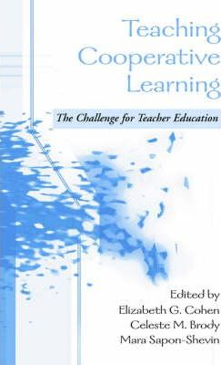 Teaching Cooperative Learning
