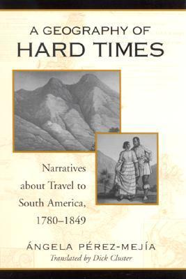 A Geography of Hard Times