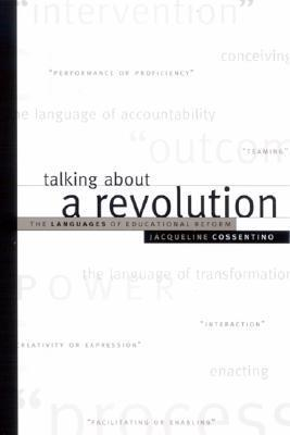 Talking about a Revolution