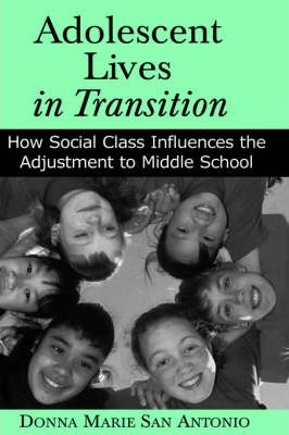 Adolescent Lives in Transition