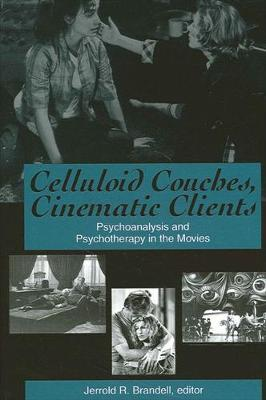 Celluloid Couches, Cinematic Clients