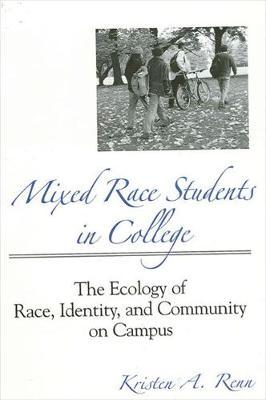 Mixed Race Students in College