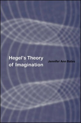 Hegel's Theory of Imagination