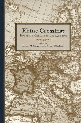 Rhine Crossings