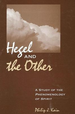 Hegel and the Other
