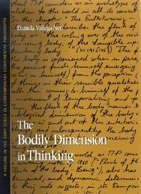 The Bodily Dimension in Thinking