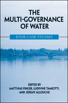 Multi-Governance of Water, The