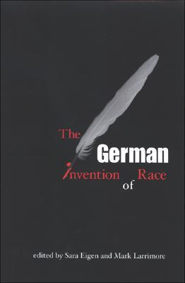 The German Invention of Race