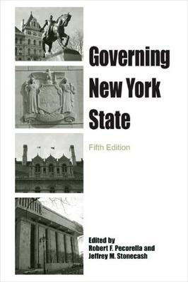 Governing New York State, Fifth Edition