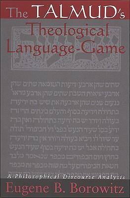 The Talmud's Theological Language-Game