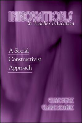 Innovations in Teacher Education
