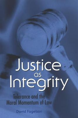 Justice as Integrity