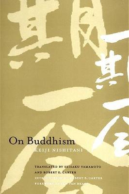On Buddhism