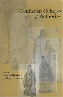 Confucian Cultures of Authority