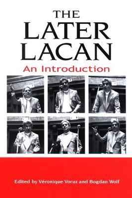 The Later Lacan