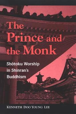 The Prince and the Monk