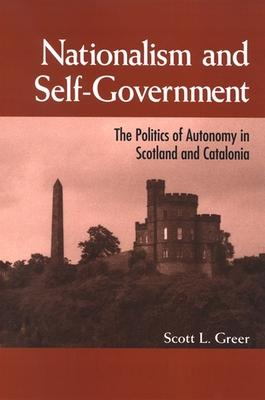 Nationalism and Self-Government