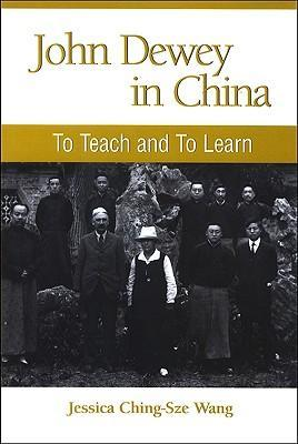 John Dewey in China