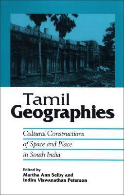 Tamil Geographies