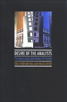 Desire of the Analysts
