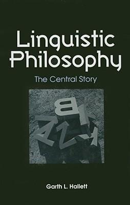 Linguistic Philosophy