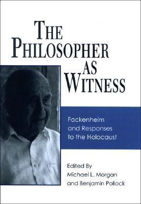 The Philosopher as Witness