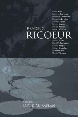 Reading Ricoeur
