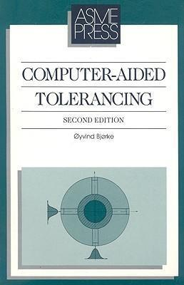 Computer-Aided Tolerancing
