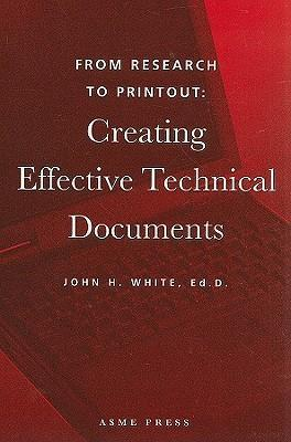 From Research to Printout
