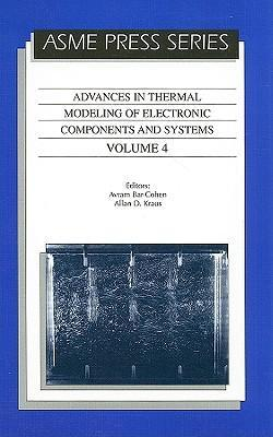 Advances in Thermal Modelling of Electronic Components and Systems v. 3