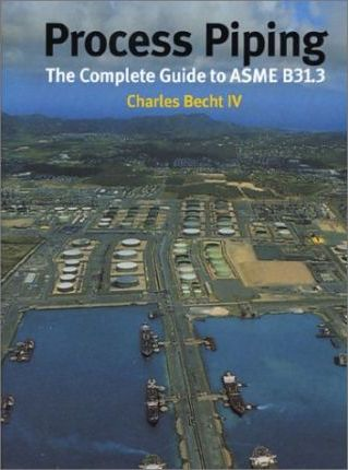 Download PDF Process Piping : The Complete Guide to ASME B31
