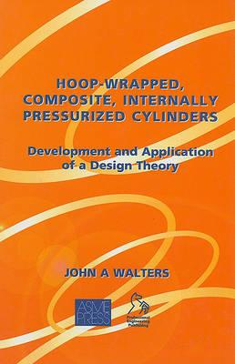 Hoop-Wrapped, Composite, Internally Pressurized Cylinders