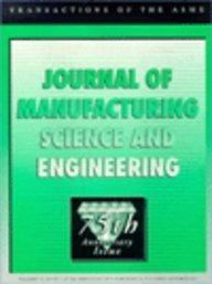 75th Anniversary Issue of the ASME Manufacturing Engineering Division