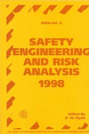 SAFETY ENGINEERING AND RISK ANALYSIS (G01082)