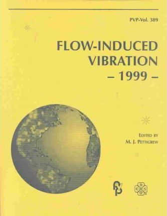 Flow-Induced Vibration - 1999