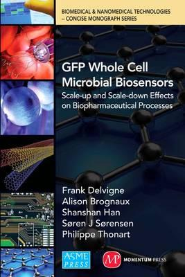 GFP Whole Cell Microbial Biosensors
